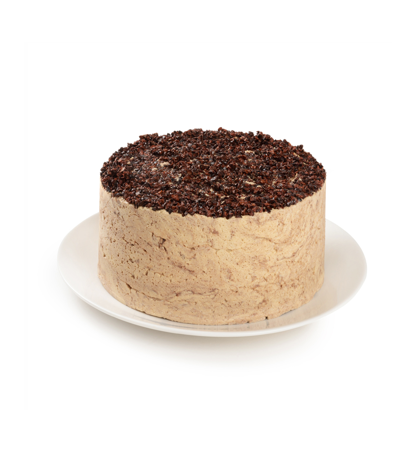 Soft Halva With Cocoa Beans – 3kg