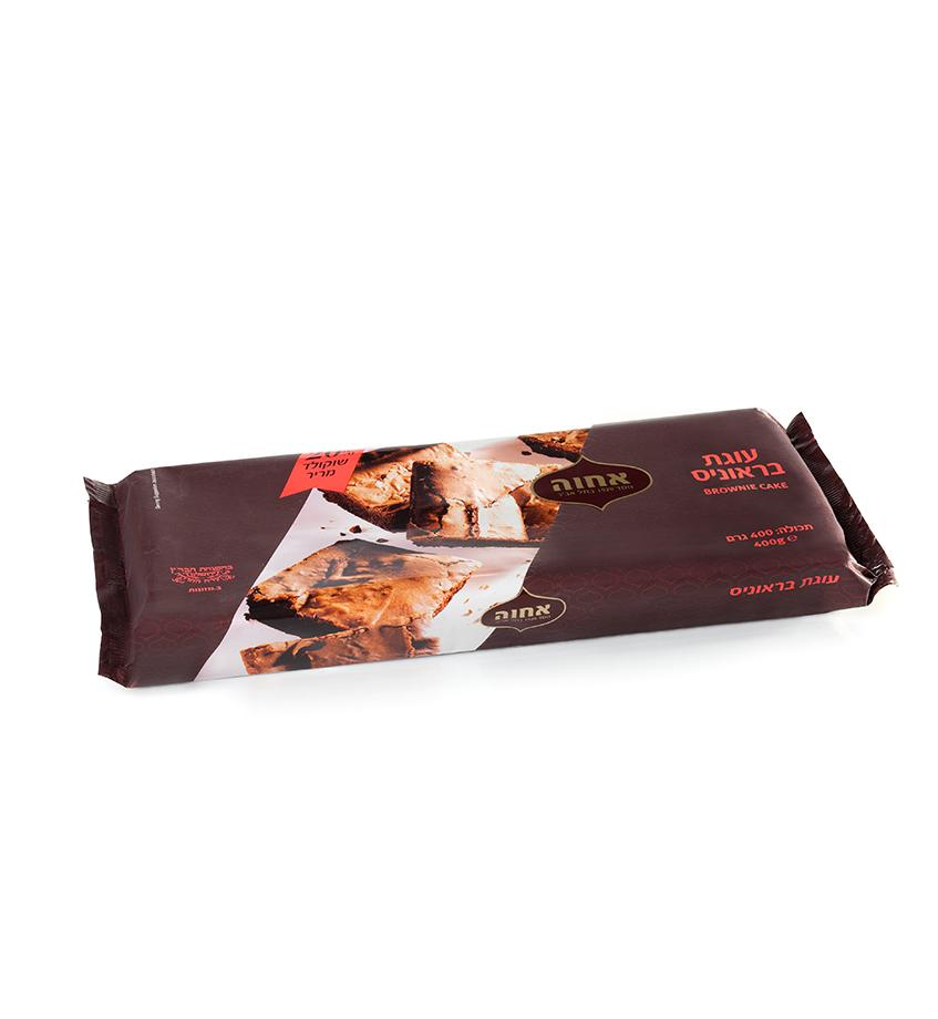 Brownie Cake – 400gr