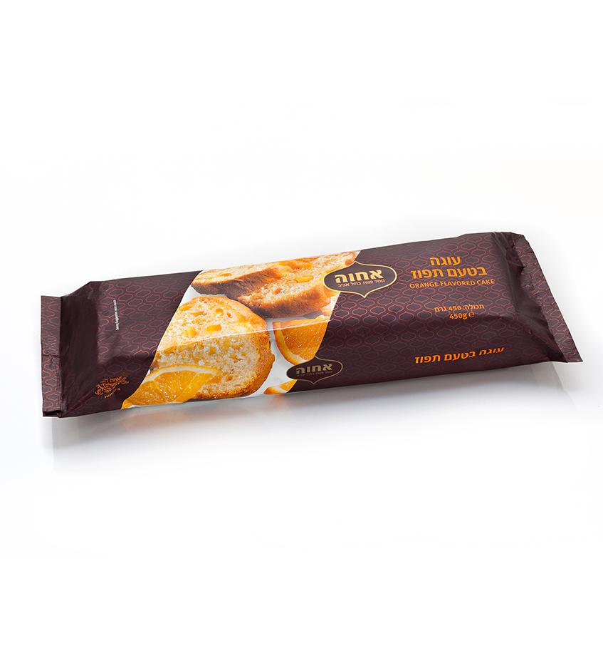 Orange Cake – 450gr